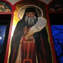 Icon of St Silouan the Athonite